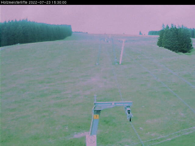 Webcam Teichalm/Sommeralm_2